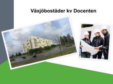 Bilder och information Docenten Aug 2017