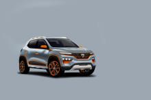 DACIAS ELEKTRISKA REVOLUTION – DACIA SPRING ELECTRIC SHOW CAR