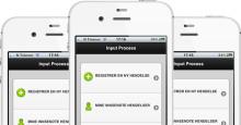 Ny app for kvalitetssikring gjør kvalitetssikringen mobil
