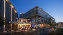 Svenska Mässan storsatsar på ny attraktiv entré mot Skånegatan