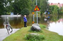 Utredning om klimatförändringar och elsäkerhet klar