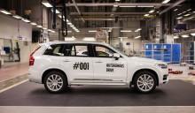 Premiär för Drive Me, världens mest ambitiösa och experiment inom offentlig autonom körning