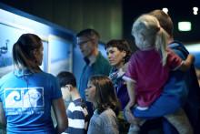 Fiskeri- og Søfartsmuseet lægger kursen for de næste fem år