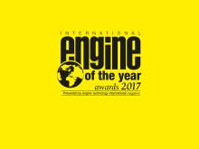 """Fordin 1,0 litran EcoBoostille """"Kansainvälinen vuoden moottori"""" -palkinto jo kuudetta vuotta peräkkäin"""