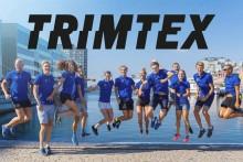 Trimtex ny partner till Svensk Triathlon