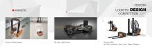Vinnarna utsedda i den andra upplagan av designtävlingen Toyota Logistic Design Competition