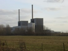 Kärnkraftverkets poetik