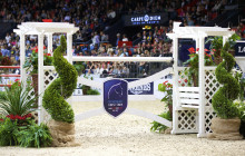 ​Gothenburg Horse Show presenterar helt ny tävling –Swedish Warmblood Trophy
