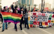 Sverige: Kampanj för HBTQI-personer i Tunisien
