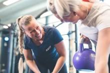 SATS öppnar sitt femte träningscenter i Täby