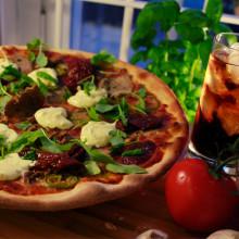 Här är svenskarnas favoriter inför årets mest intensiva pizzadag