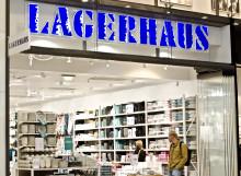 Bra försäljningsutveckling för Lagerhaus 2013