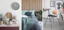 Ny interiørkollektion til efterårets bolig fra Søstrene Grene