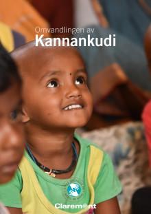 Omvandlingen av Kannankudi - Rapport 4