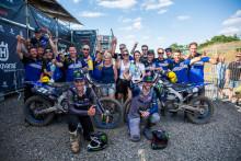 モトクロス世界選手権 MXGP Rd.10 6月23日 ドイツ
