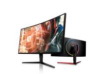 LG keskittyy IFA-messuilla pelaamiseen ja esittelee uudet UltraGear™-näytöt