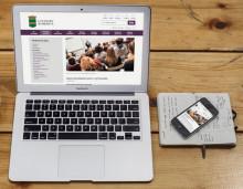 Ny webbplats ska ge bättre dialog i Ljungby kommun