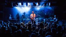 Tingsek utökar till tre spelningar i Stockholm
