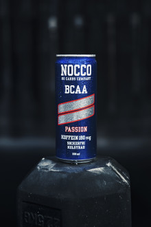 NOCCO – What is your passion?