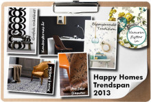Happy Homes Trendspan 2013
