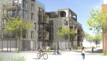 FOJAB arkitekter vinnare i tävling om nya bostäder i Ängelholm