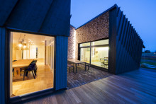 Bærekraftig komfort: Huset med det lille ekstra