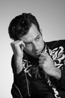 Oscar-vinderen Mark Ronson og The Blaze leverer festen på NorthSide