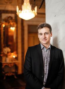 Ulf Wisell - ny VD på Rånäs Slott