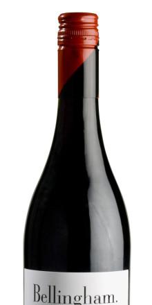 Bellingham Shiraz  Bäst i klassen - Fynd i Världens Viner