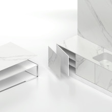 Dekton® Slim,  ett nytt revolutionerande format