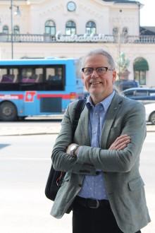 Mats Gunnarsson