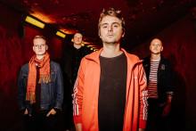 """Dolorifics nya singel """"Vermin"""": """"en hjärndöd poplåt på fyra ackord""""? (release 15 november)"""