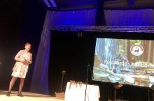 Polarbröd på Åre Sustainability Summit