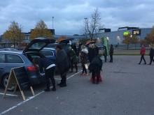 Succé för ny närproducerad näthandel – Sverigepremiär för matnyttiga konceptet REKO
