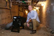 Airwatergreen får ny finansiering från VINNOVA
