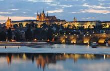 Next Step: Balkan og Central Europa