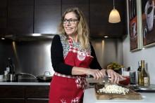 Jubilæum: Kvinden, der har formet dansk madkultur i 25 år