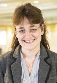 Lisa Algvere