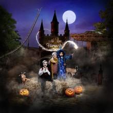 Nu öppnar Halloween på Furuvik