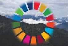 Agenda 2030 kan inte genomföras utan civilsamhällets organisationer!