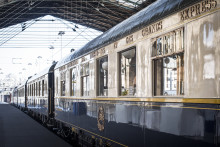 AccorHotels und SNCF unterzeichnen Vereinbarung für eine strategische Partnerschaft über die Weiterentwicklung der Orient-Express-Marke