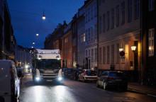 Scania Zone: Hjælper kunder til en mere bæredygtig drift
