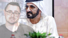 """""""I plead for your attention and intervention"""" - Son of André Gauthier, Canadian detained in Dubai, appeals to ruler Sheikh Mohammed"""