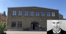 Colliers gör uthyrning till arkitektkontor