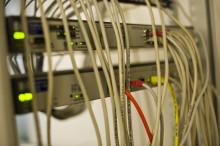 SSG står redo att hantera företagens dataflöden