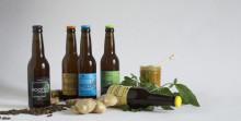 Roots of Malmö är Årets smakutvecklare i livsmedelsbranschen 2018