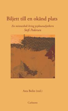 Ny bok: Biljett till en okänd plats