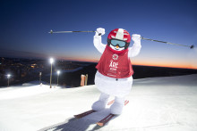 SkiStar announced as official title sponsor of the Alpine World Ski Championships in Åre 2019