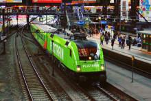 FlixTrain kommer till Sverige 2020