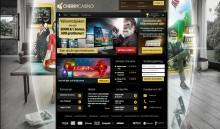 CherryCasino lanserar nya välkomstpaket och nytt reklammaner